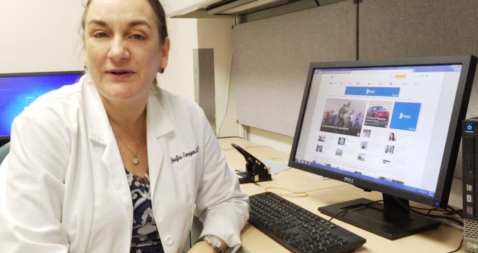 Crece la investigación científica en la búsqueda de marcadores de cáncer uterino asociado a VPH