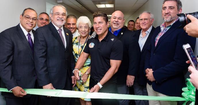 Inauguran primer Centro de Rehabilitación para pacientes con cáncer en Puerto Rico