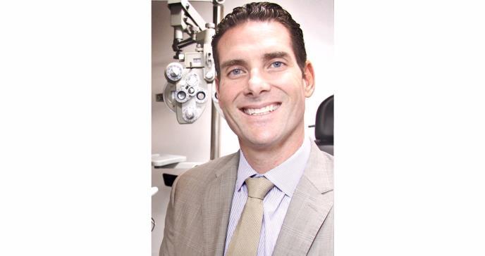 La retinopatía diabética constituye una de las enfermedades más tratadas por los oftalmólogos de la isla