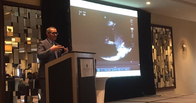 Evoluciona la medicina de emergencia en Puerto Rico