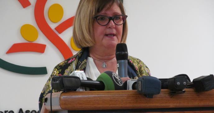 Evidencia circunstancial entre el Zika y la microcefalia: Secretaria de Salud recomienda no quedar embarazada
