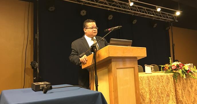 Tranmisión en VIVO desde la Décimoquinta Convención Anual del Colegio de Médicos Cirujanos de Puerto Rico