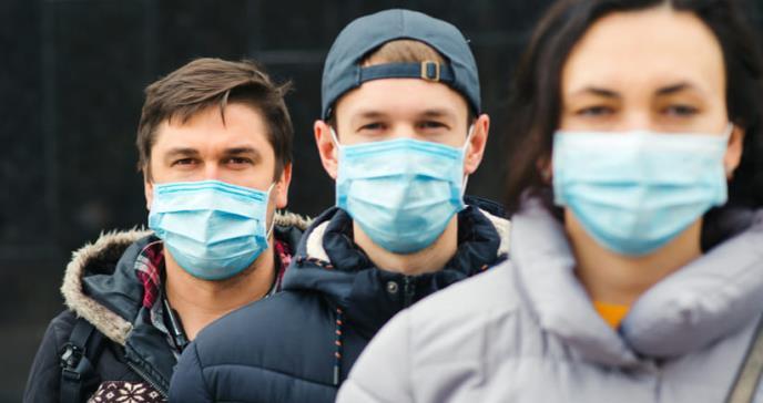 Por qué existen personas que no se han contagiado de COVID-19 pero son inmunes