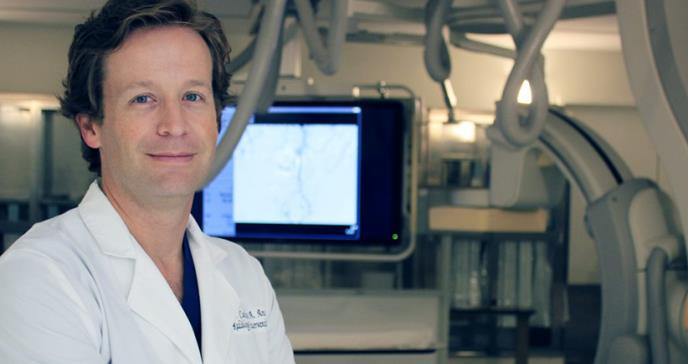 Innovador proceso de radiología para tratar los tumores de los puertorriqueños