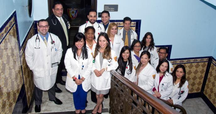 Listos para dominar los retos clínicos de diversas patologías