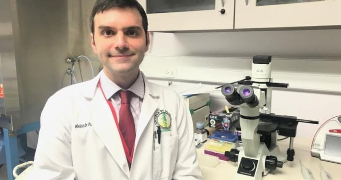 Investigan modelo bioinformático para nuevos tratamientos en cáncer de ovarios