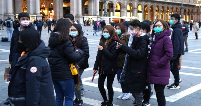 Italia supera los 1.000 fallecidos por el coronavirus