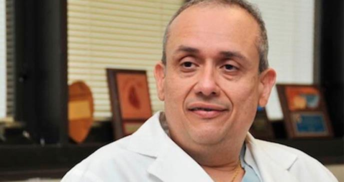 Trasplante de corazón: procedimiento inmunosupresor en tiempos de pandemia