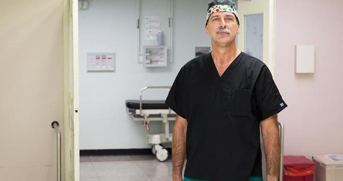 Médicos y pacientes expresan pésame al Dr. Juan Bibiloni
