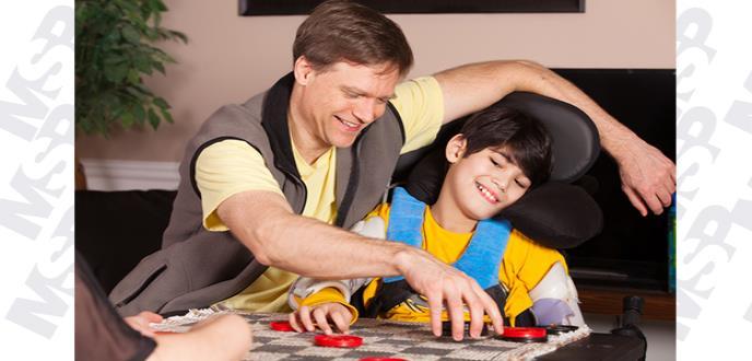 Desarrollan juegos para la rehabilitación de personas con discapacidad física