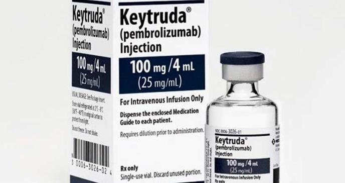 FDA aprueba el pembrolizumab para el cáncer de vejiga invasivo
