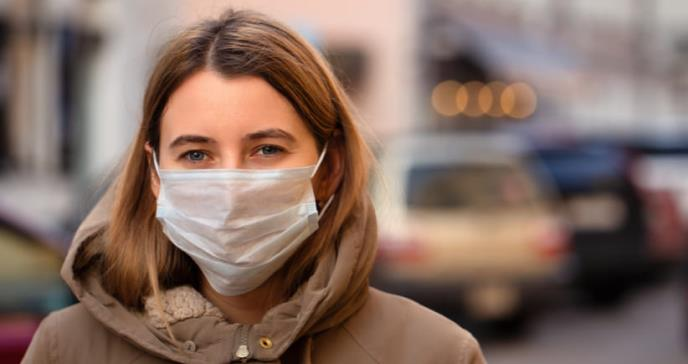 La neumonía por coronavirus en jóvenes también puede ser grave