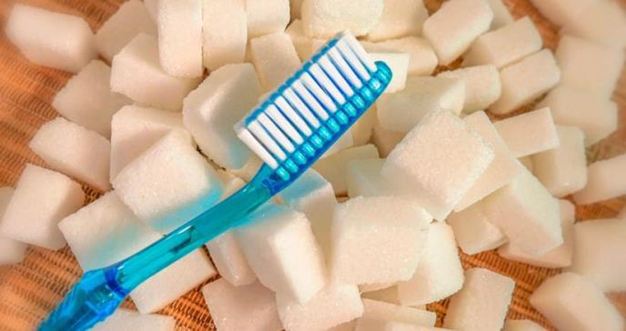 La diabetes también puede causar daños en la salud oral