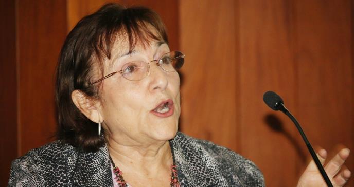 Doctora boricua recibe histórico nombramiento
