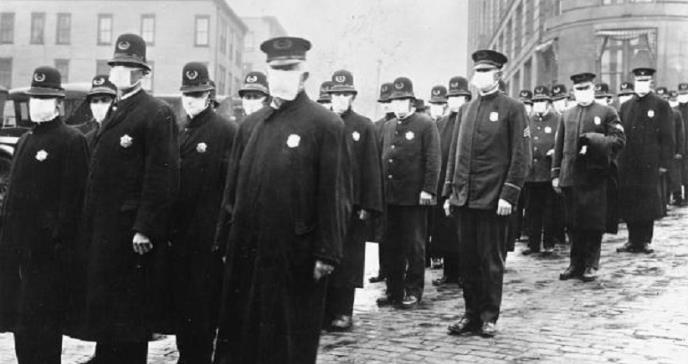La gripe española de 1918 que mató a 50 millones de personas pudo haberse evitado dos años antes con una vacuna