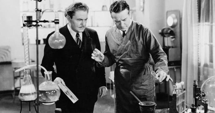 La historia de la penicilina y el primer paciente que no logró salvar