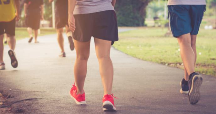 La hormona del ejercicio, una aliada contra la progresión del alzhéimer