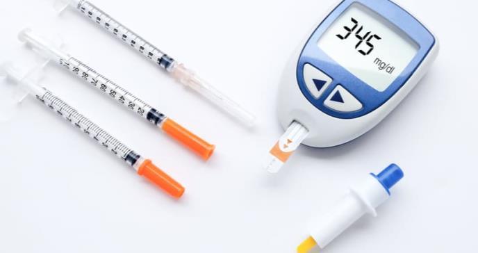 La insulina, relacionada con un mayor riesgo de fracturas en la diabetes tipo 2