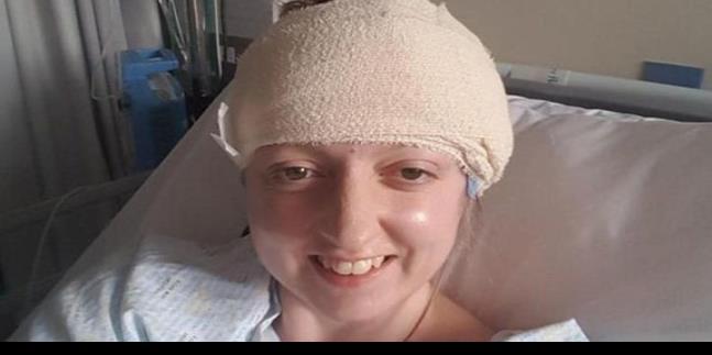 La mujer que cantó ópera mientras le extraían un tumor del cerebro