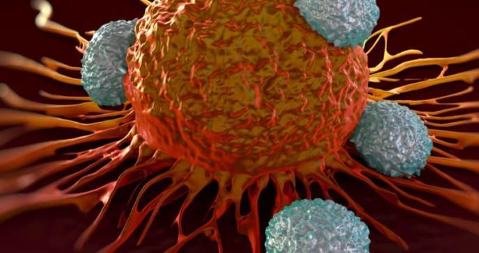 La nueva vacuna contra el cáncer que ataca los tumores desde adentro