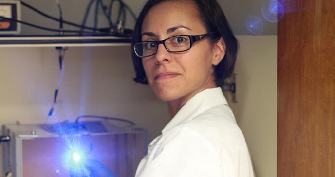 La optogenética en la investigación de enfermedades en Puerto Rico