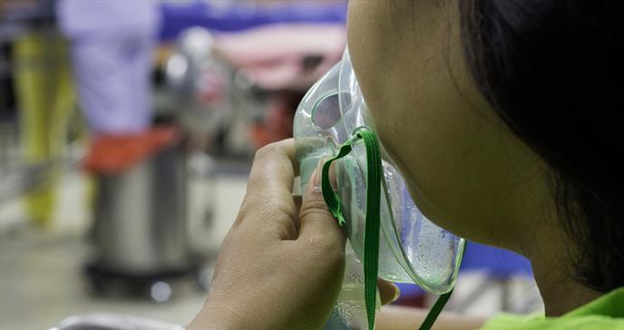 Lo que debes saber del asma moderada y severa