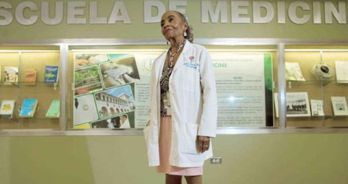 """La primera mujer neuróloga en Puerto Rico: """"Todo es un maravilloso proceso de aprendizaje"""""""