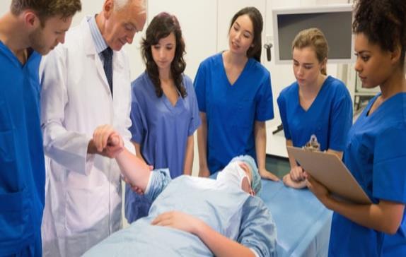 Las 6 mejores facultades de Medicina del Mundo