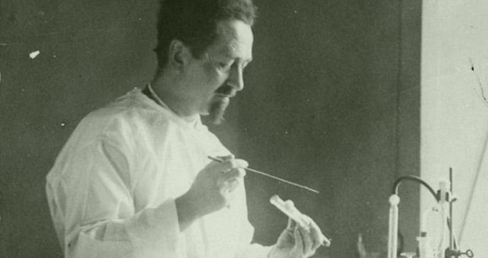 La secreta resistencia de un parasitólogo polaco contra los nazis