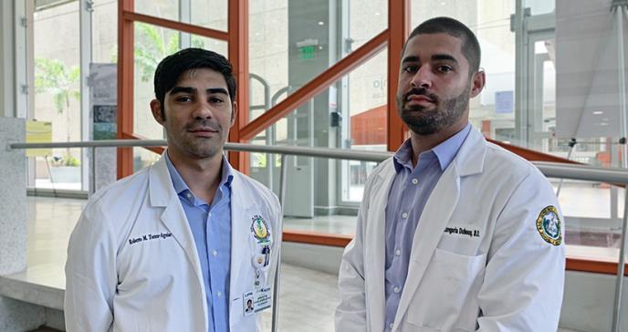 La segunda masa benigna más grande de mielolipoma adrenal es reportada en Puerto Rico