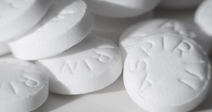 Las guías ya no aconsejan la aspirina para prevenir ataques cardíacos en mayores sanos