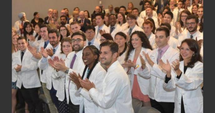 La Universidad de Nueva York pagará matrícula de sus estudiantes de Medicina