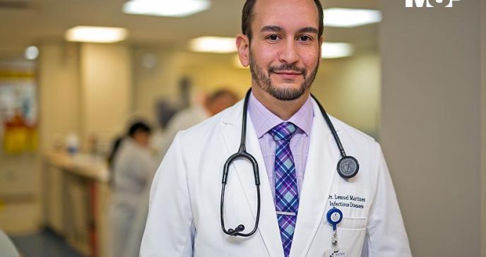 Urge garantía de pagos a infectólogos en Puerto Rico bajo el Plan Vital según el Dr. Lemuel Martínez