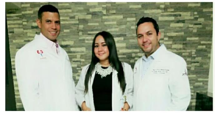 Libran de edema cerebral a paciente, combinando por primera vez la hemodiálisis y normal salina