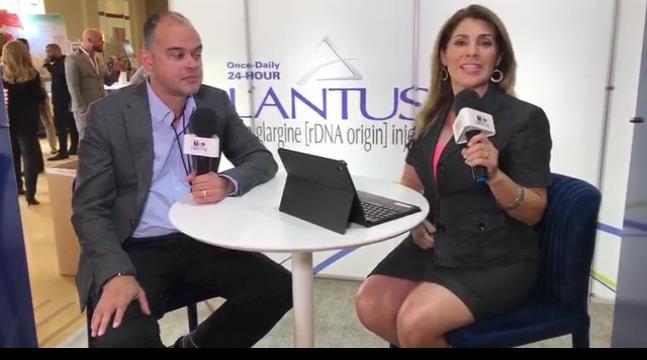 Entrevista al endocrinólogo, Dr. José García Mateo para aclarar las dudas sobre la insulina