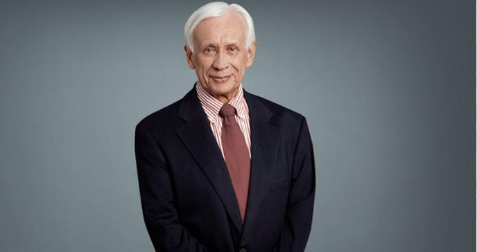 El premio más importante en neurociencias fue otorgado a Rodolfo Llinás