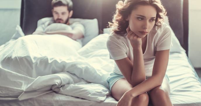 Los efectos secundarios del viagra femenino