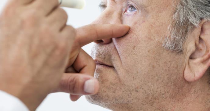 Los ojos, una ventana para detectar otras enfermedades