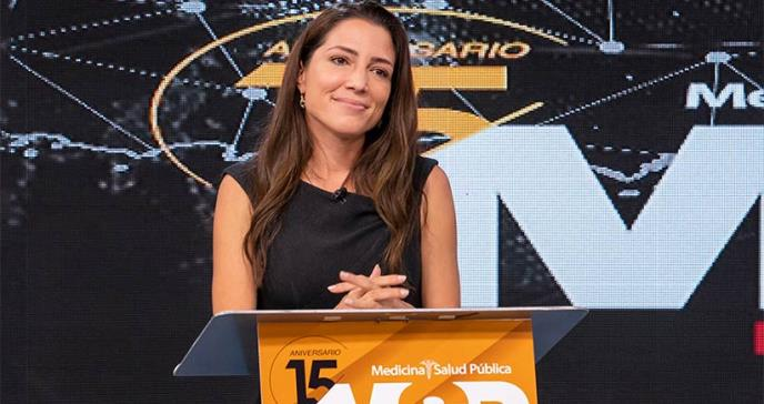 Alexandra Lúgaro le abre las puertas a la industria farmacéutica de Puerto Rico