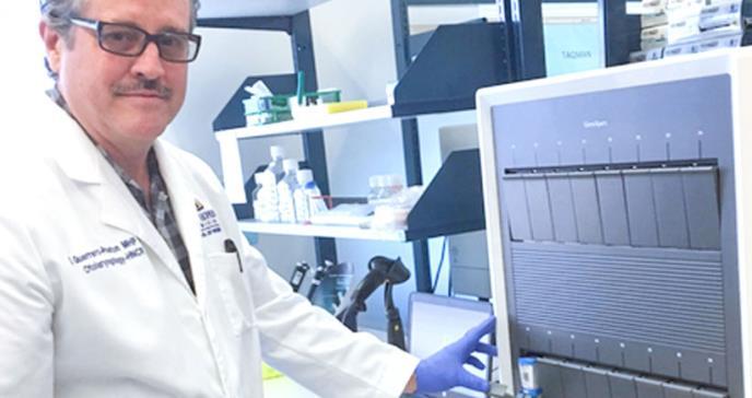 Puertorriqueño logra crear nueva prueba molecular para la detección de cáncer cervical