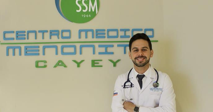 Estrenan equipo único en Puerto Rico para beneficio de los pacientes con asma