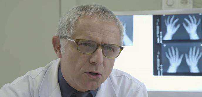 Jordi Montero: El dolor crónico no se cura, no nos engañemos