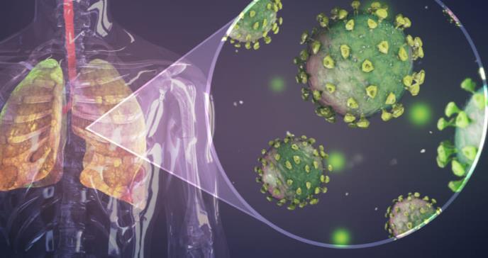 Nuevo descubrimiento podría ser la respuesta para atacar el COVID-19 y desarrollar inmunización