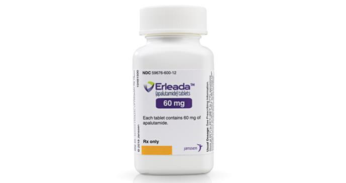 FDA aprueba fármaco para el cáncer de próstata metastásico sensible a la castración