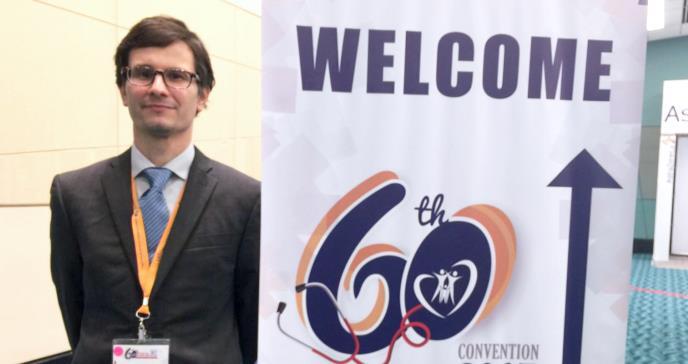 Academia de Médicos de Familia celebra 60 años de servicio