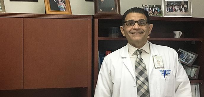 Doctor Melvin Bonilla: Una trayectoria que honra la nefrología