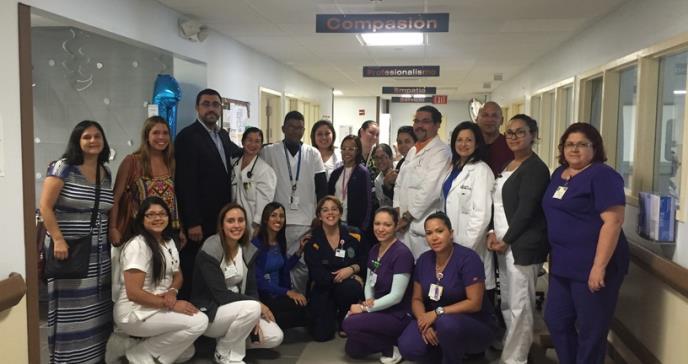 Resaltan la labor de los intensivistas reduciendo la mortalidad en pacientes críticos