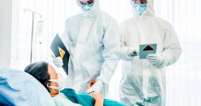 Merck amplia sus programas de apoyo al paciente y de asistencia como parte de los esfuerzos de ayuda generales contra el COVID-19