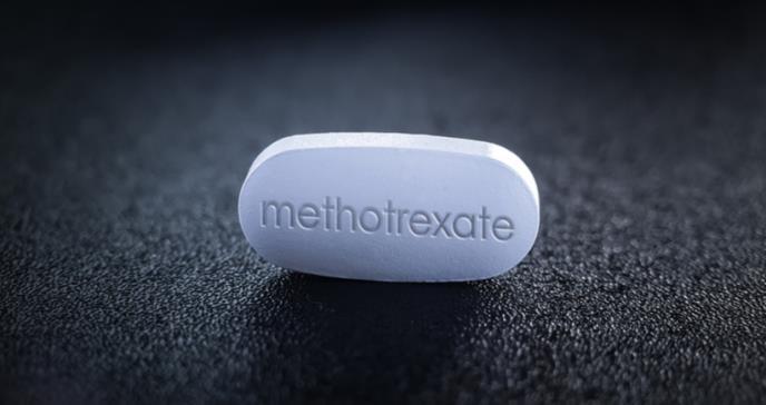 """""""El metotrexato sigue siendo fundamental en enfermedades inflamatorias"""""""