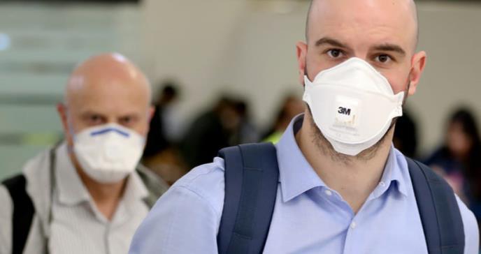 México entró en fase 2 de transmisión del coronavirus